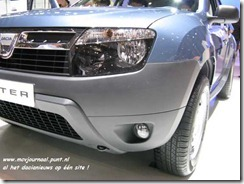 Dacia Duster Ambiance 08