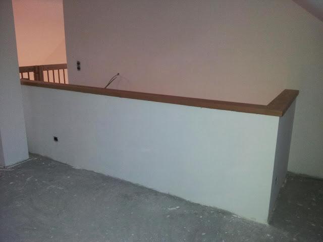 haus am park bautagebuch treppe br stung. Black Bedroom Furniture Sets. Home Design Ideas