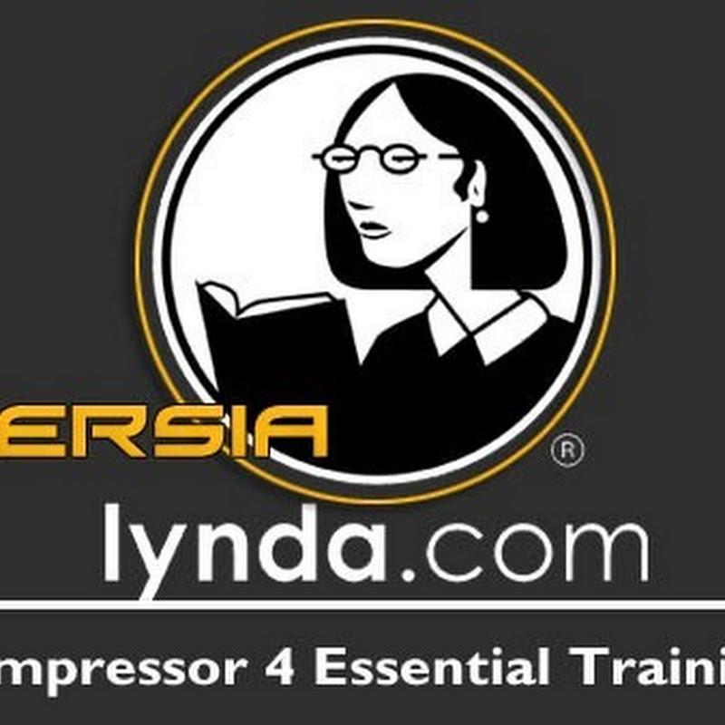 Compressor 4 Essential Training by Lynda