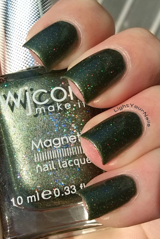 WJCon Magnetic 508