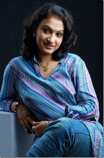 Actress Prabha