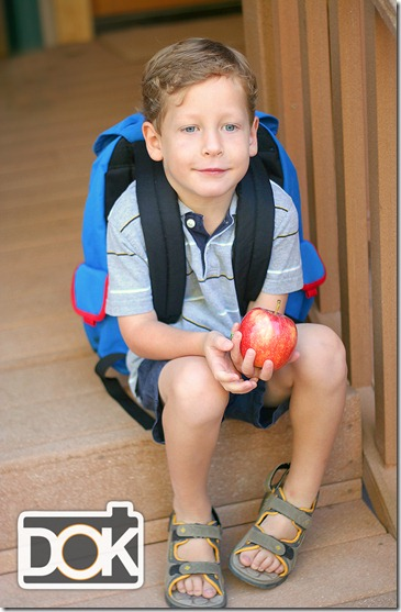 tips for back to school photos