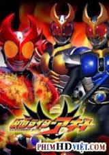Kamen Rider 11: Agito