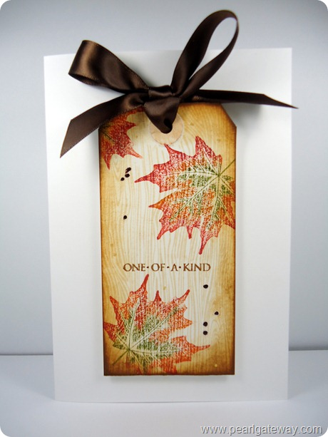 Clean & Simple Cards 045