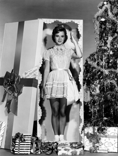MerryChristmasDebbieReynolds