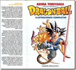 P00001 - Akira Toriyama - Bola De 