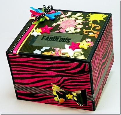 Neon Chic Box