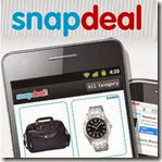 Snapdeal App Offer -Freecharge Rs 109 cashback coupon+ Win iPhone Everyday and Rewards worth Rs 3259