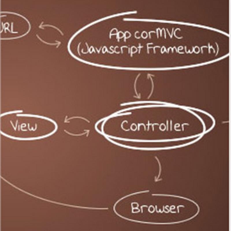 15 frameworks hechos en Javascript para crear aplicaciones web usando MVC