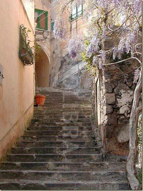 Positanto steps