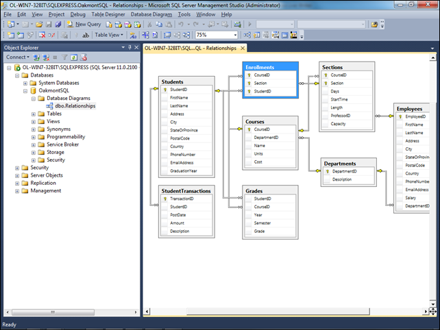 A visual studio 2012 lightswitch app with real world data dzone image ccuart Images