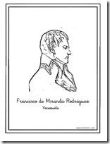 Francisco de miranda venezuela 4 1