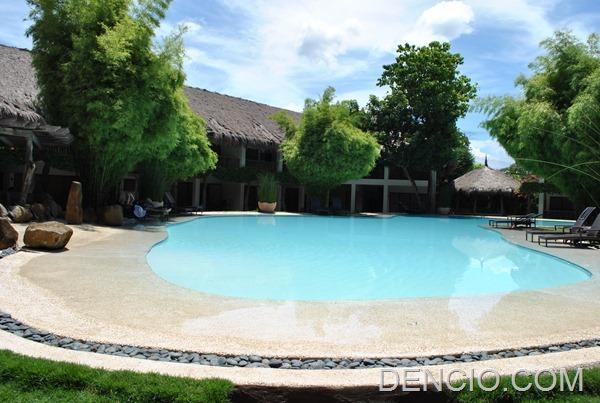 Maribago Bluewater Resort 082