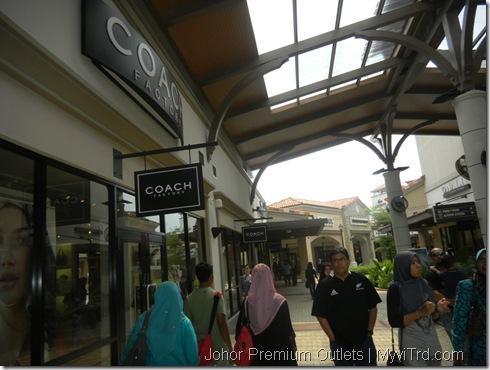 Johor Premium Outlets 5