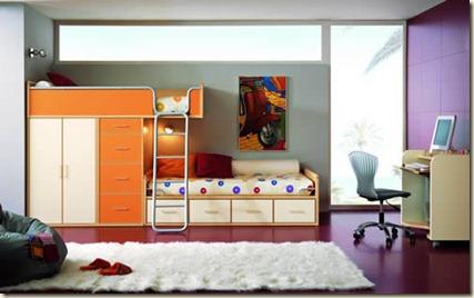decoración de dormitorios juveniles4