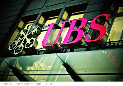 'WE & UBS' photo (c) 2009, Martin Abegglen - license: https://creativecommons.org/licenses/by-sa/2.0/