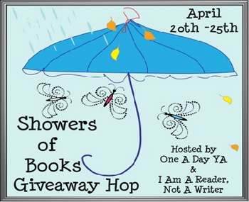 showers blog hop