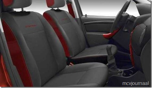 Dacia Sandero Stepway 2012 08