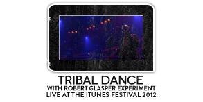 Lionel Loueke - Tribal Dance