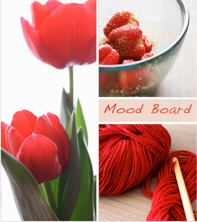 Mood Board  053