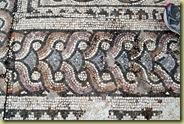 Sardis Mosaic Detail
