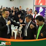 Culto Pastor Stefane em Nova Contagem