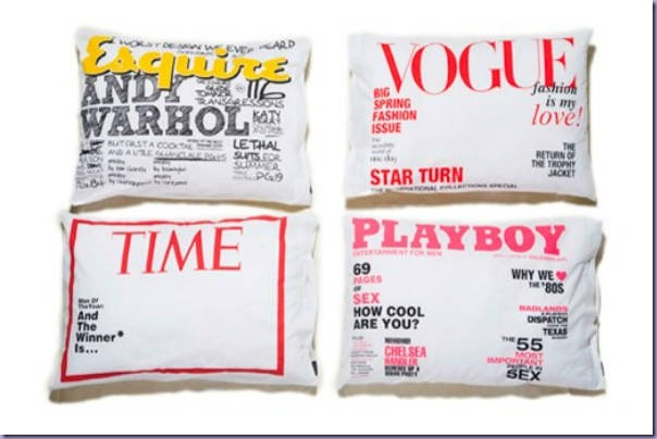 Fronhas-Capas-Revistas-Esquire-Vogue-Time-Playboy