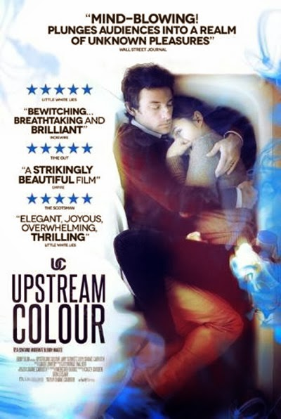 upstream colour movie poster