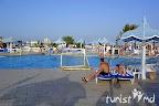 Фотогалерея отеля Aladdin Hotel 4* - Хургада