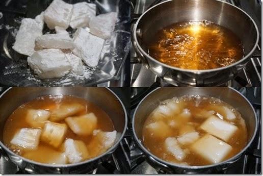 cod soup