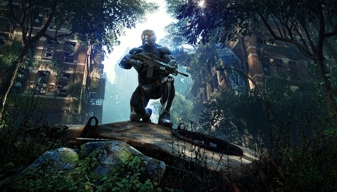 Screenshot crysis 3