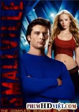 Thị Trấn Smallville Phần 7