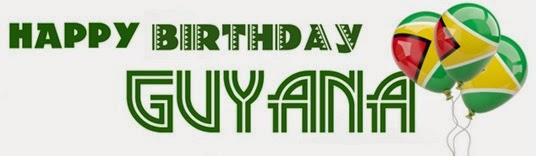 guyana day