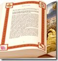 Page from Bhagavad-gita