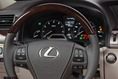 Lexus Gives the 2013 LS Sedan a Little More Character with a Thorough Facelift