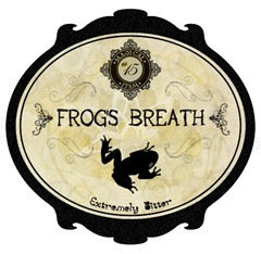 Frogs Breath