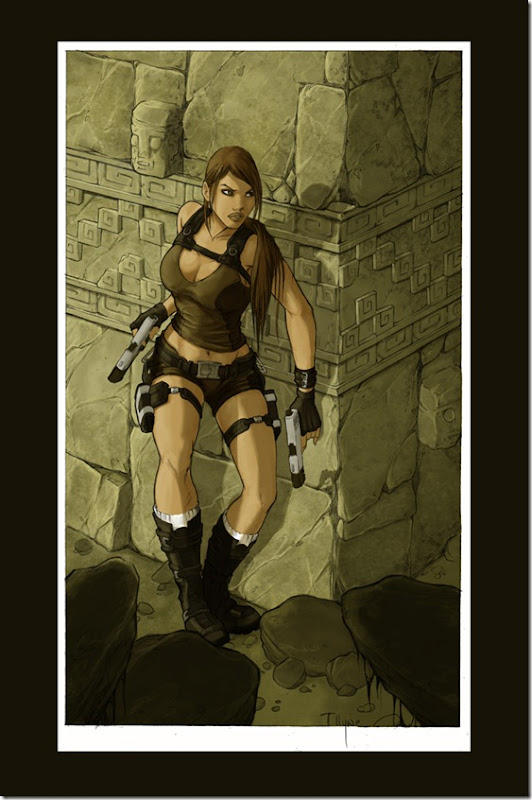 Lara Croft (89)