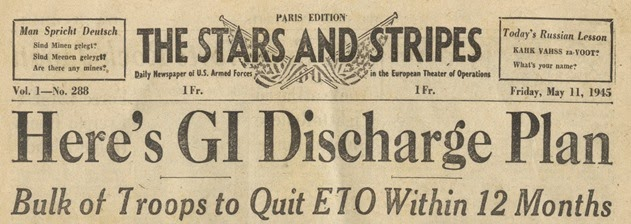 Stars&Stripes_Headline_May11_1945