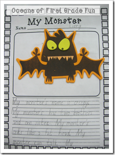 My Monster