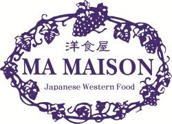 Ma Maison Logo