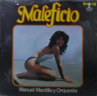 DELANTERA LP