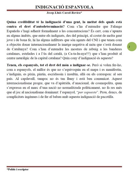 Indignació espanyola (2)