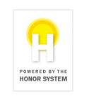 honor system art