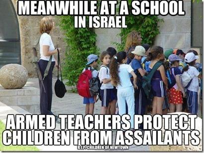 schools in Israel