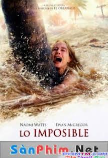 Thảm Hoạ Sóng Thần - The Impossible