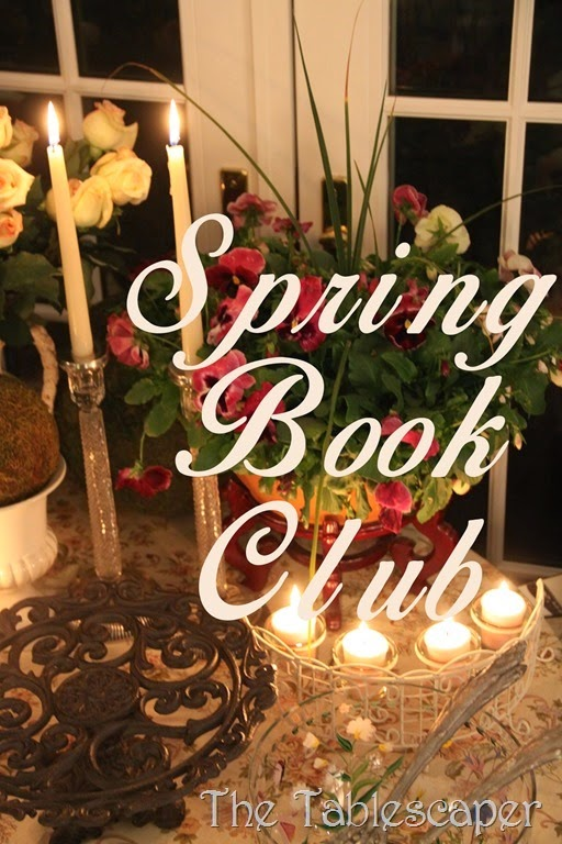 Spring Book Club - The Tablescaper02