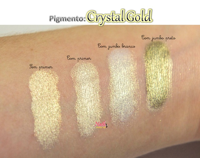 crystal gold coastal scents
