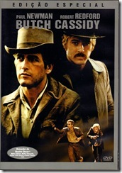 Filme - Butch Cassidy
