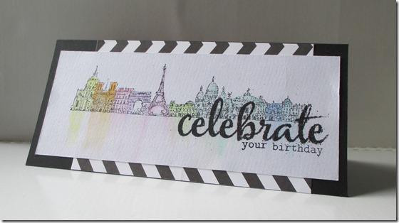 Paris Celebrate