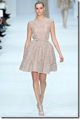 Elie Saab Haute Couture Spring 2012 Collection 26